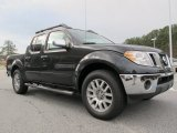 Nissan Frontier 2012 Data, Info and Specs