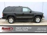 2004 Black Chevrolet Tahoe LT #61580386
