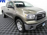 2011 Pyrite Mica Toyota Tundra Double Cab 4x4 #61646533