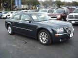 2008 Dark Titanium Metallic Chrysler 300 C HEMI #61646125