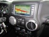 2011 Jeep Wrangler Rubicon 4x4 Navigation
