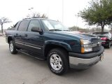 2005 Chevrolet Avalanche LT Data, Info and Specs