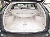 2008 Lexus RX 350 Trunk