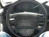 1996 Ford F150 XLT Regular Cab Steering Wheel