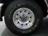 1996 Ford F150 XLT Regular Cab Custom Wheels