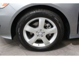 Mercedes-Benz R 2012 Wheels and Tires