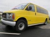 1997 GMC Savana Van G1500 SLE Passenger