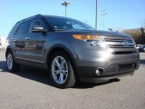2011 Sterling Grey Metallic Ford Explorer Limited #61646056