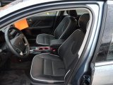 2011 Ford Fusion SEL V6 AWD Front Seat