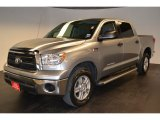 2011 Silver Sky Metallic Toyota Tundra CrewMax #61646678