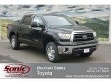 2012 Black Toyota Tundra SR5 TRD CrewMax 4x4 #61646006
