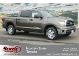 2012 Pyrite Mica Toyota Tundra SR5 TRD CrewMax 4x4 #61646003