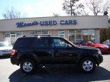 2009 Black Ford Escape XLT #61646340
