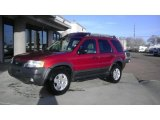 2003 Redfire Metallic Ford Escape XLT V6 4WD #61646283