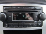 2007 Dodge Ram 3500 SLT Mega Cab 4x4 Audio System