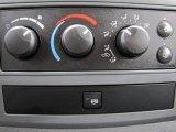 2007 Dodge Ram 3500 SLT Mega Cab 4x4 Controls