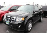 2009 Black Ford Escape XLT 4WD #61646555