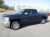 2012 Chevrolet Silverado 1500 LS Extended Cab