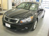 2010 Honda Accord EX V6 Sedan