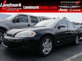 2006 Black Chevrolet Impala SS #61701967