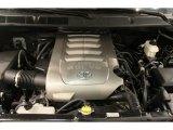 2010 Toyota Tundra Regular Cab 4.6 Liter i-Force DOHC 32-Valve Dual VVT-i V8 Engine