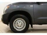 2010 Toyota Tundra Regular Cab Wheel