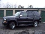 2004 Black Chevrolet Tahoe LT 4x4 #61701833