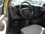 2008 GMC Savana Cutaway Interiors