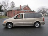 2004 Oldsmobile Silhouette Premier