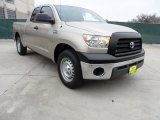 2008 Desert Sand Mica Toyota Tundra Double Cab #61702085