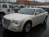 2008 Cool Vanilla White Chrysler 300 Limited #61702334