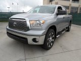 2012 Toyota Tundra TSS CrewMax Data, Info and Specs