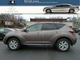 2011 Tinted Bronze Nissan Murano SL AWD #61702045