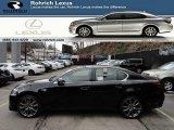 2013 Lexus GS 350 AWD F Sport