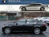 2013 Lexus GS 350 AWD