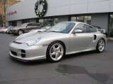 2002 Porsche 911 GT2 Data, Info and Specs