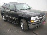 2004 Black Chevrolet Tahoe LT 4x4 #61761170