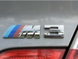 BMW M3 2004 Badges and Logos