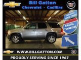 2012 Mocha Steel Metallic Chevrolet Silverado 1500 LT Extended Cab #61761960
