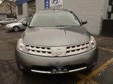 2007 Platinum Pearl Matallic Nissan Murano SE AWD #61761859