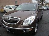 2009 Cocoa Metallic Buick Enclave CXL AWD #61761856