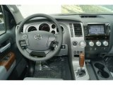 2012 Toyota Tundra Limited Double Cab 4x4 Dashboard