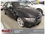 2012 Black Sapphire Metallic BMW 3 Series 335i Coupe #61761428