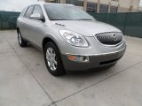 2008 Platinum Metallic Buick Enclave CXL #61761390