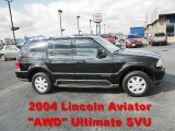 2004 Lincoln Aviator Ultimate 4x4