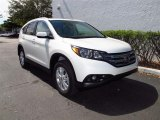Honda CR-V 2012 Data, Info and Specs