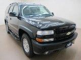 2005 Black Chevrolet Tahoe Z71 #61833142