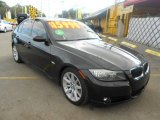 2009 Black Sapphire Metallic BMW 3 Series 328i Sedan #61833408