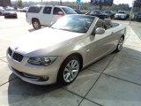 2012 Platinum Bronze Metallic BMW 3 Series 328i Convertible #61833285