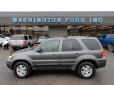 2006 Dark Shadow Grey Metallic Ford Escape Limited 4WD #61833280